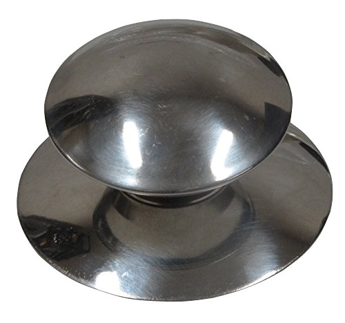Aerzetix - Handle for cookware pan lid .