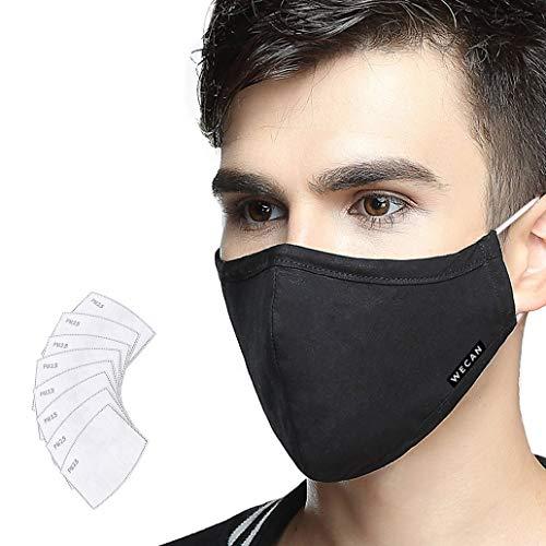 filtri per maschera n95