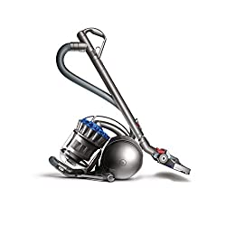 Dyson 205541-01 DC37C vacuum cleaner Allergy ERP EEK A