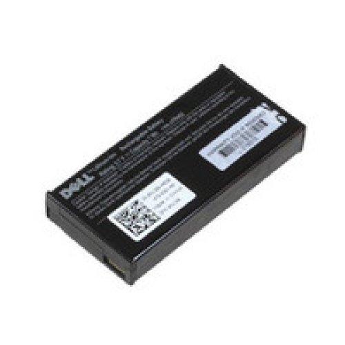 DELL XJ547 3.7V batterie rechargeable - Batteries rechargeables (7 Wh, 3,7 V, Noir, 1 pièce(s))