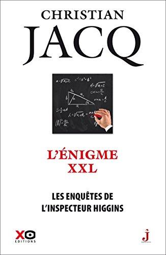 """<a href=""""/node/175754"""">Les enquêtes de l'inspecteur Higgins - tome 30 L'énigme XXL</a>"""