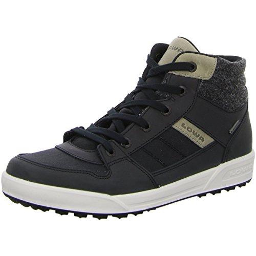 Lowa Herren Sneaker Seattle GTX QC 310771/0999 schwarz 317560