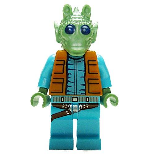 LEGO Star Wars Figur Greedo aus Bausatz 75052