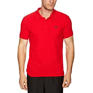 Helly Hansen DRIFTLINE POLO – Poloshirt aus schnelltrocknendem Tactel-Material – Ideal für Sport & Alltag – Polohemd für…