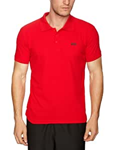 Helly Hansen Men's Drift Line Polo Shirt - Redcurrant, 3X-Large