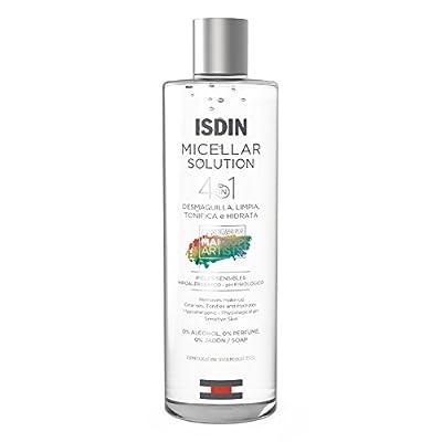 ISDIN Micellar Solution Agua