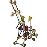 Fiddlestix Building Set (pack of 144) by Poof Slinky