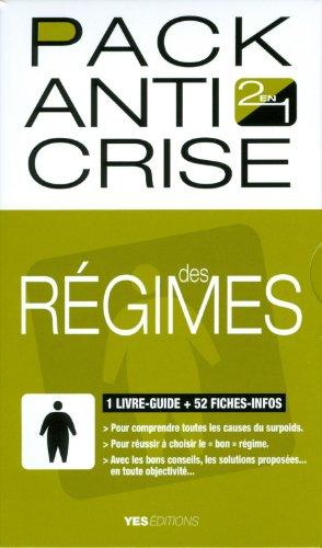 Pack anti crise des régimes