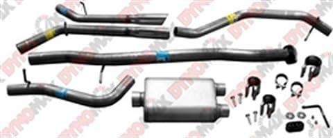 Dynomax 39468 SS Cat Back Exhaust 07- 08 GM P/U 4.8/5.3L