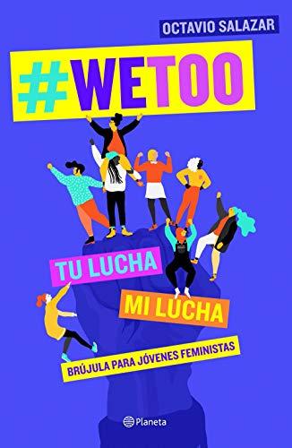 WeToo: Brújula para jóvenes feministas (No Ficción)