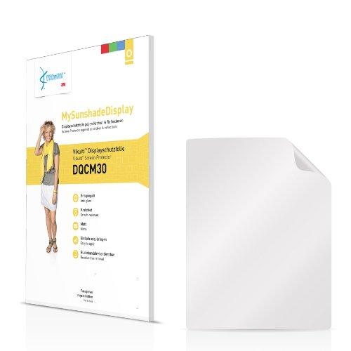 Vikuiti DQCM30 Displayschutzfolie für Samsung SGH-I750 matte Schutzfolie, hartbeschichtete Folie