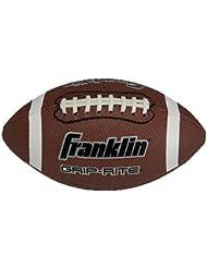Franklin Official - Balón de fútbol y fútbol americano, tamaño 29 cm