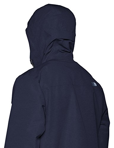 The North Face Herren Regenjacke Dryzzle Urban Navy