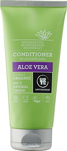 Urtekram Aloe Vera Conditionneur bio régénéré 180 ml