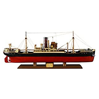 Authentic Models Tramp Steamer 'Malacca'