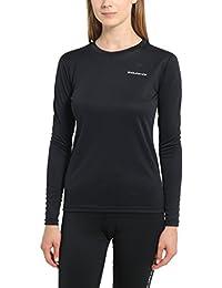 Ultrasport Endurance Vasti Performance T-shirt manches longues Femme