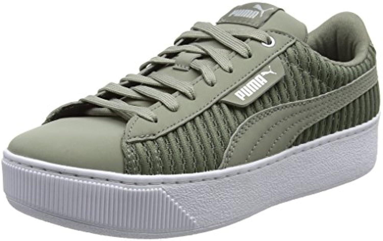 Puma Vikky Platform EP Q2, scarpe da ginnastica Donna | | | Gli Ordini Sono Benvenuti  8aad65