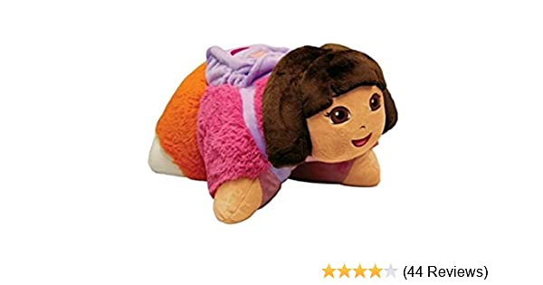 Dora the Explorer Travel Neck Pillow by