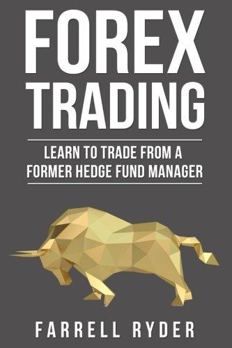 Forex hedge fund trader