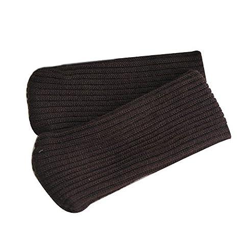 Meubles Knit Socks sol Protector Épaissir Chaise / Table Jambières 24 PCS-A6