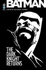 Batman The Dark Knight Returns de Miller