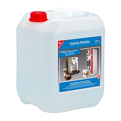 ceragol ultra Premium Entkalker, 10 Liter Kanister mit Originalitätsverschluss