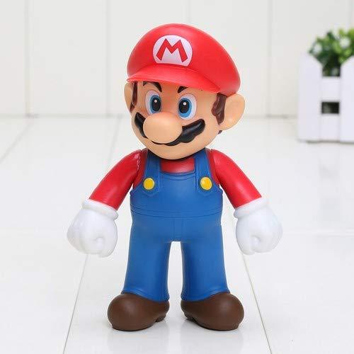 Super Mario - Figura Mario 12 cm / 5' Figure