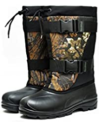 Nordman EVA Winterstiefel Kälteschutzstiefel Winterstiefel Stiefel Boots -30°C
