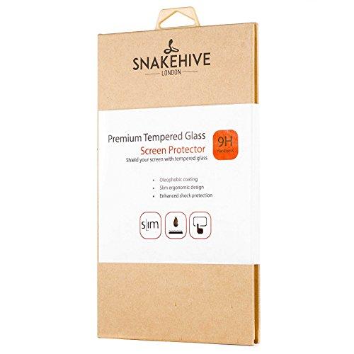 Snakehive Apple iPhone 5C Premium gehärtetes Glas Displayschutzfolie für Apple iPhone 5C