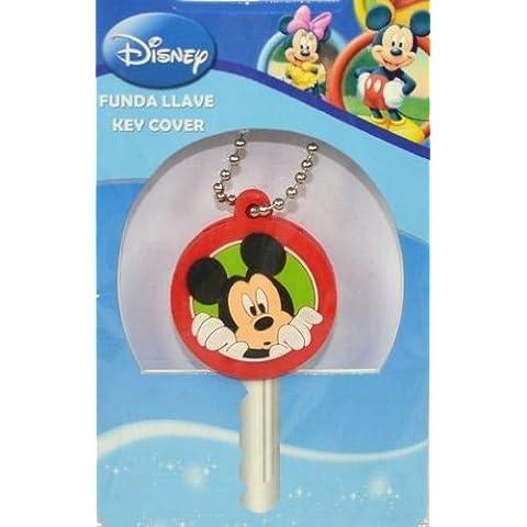 Coprichiave Mikey Mouse Topolino