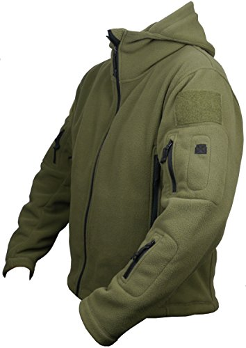 mens-tactical-military-army-combat-us-british-fleece-recon-hoodie-jacket-security-police-smock-large