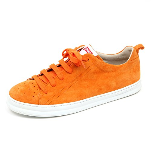 Camper D5520 (WITHOUT BOX) sneaker uomo scarpe arancione shoe man Arancione Bajo Coste De Envío En Italia Para La Venta 7c9nombyWg