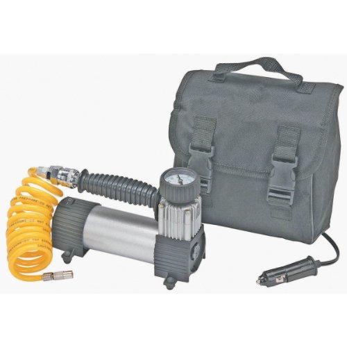 12 Volt, 100 PSI High Volume Air Compressor by Central Pneumatic -