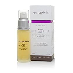 Aromaworks London AromaWorks Absolute Face Serum Mask 30ml