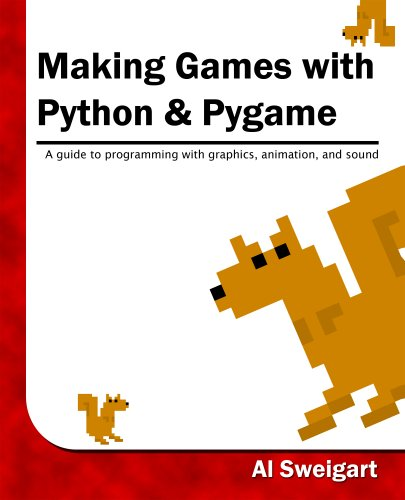 Making Games with Python & Pygame (English Edition)