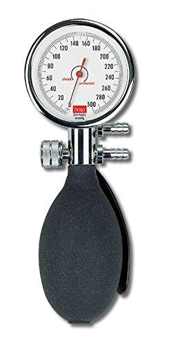 Blutdruckmessgerät boso roid II Ø48mm mit Hakenmanschette