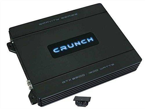 Crunch GTX 2600 Kanäle