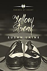 Yellow Streak (Heroes at Heart Book 2) (English Edition)