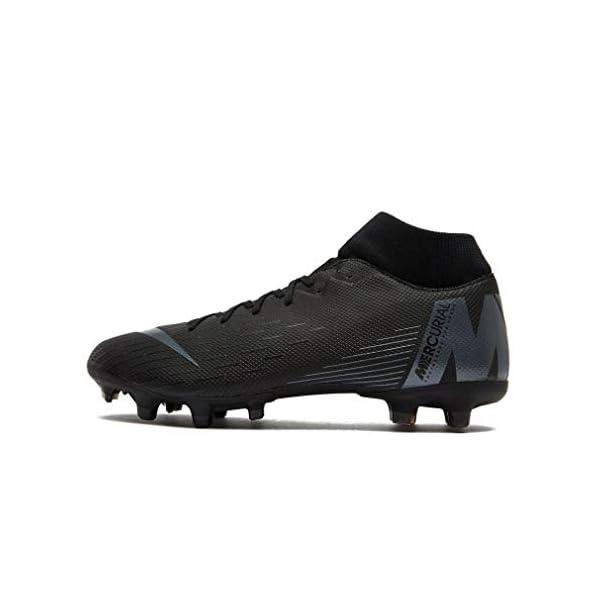 NIKE Superfly 6 Academy FG/MG, Zapatillas de Fútbol Hombre