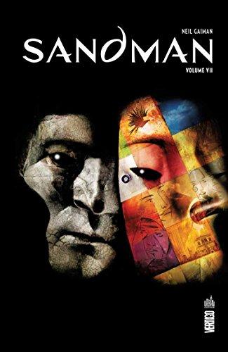Sandman tome 7 par Gaiman Neil
