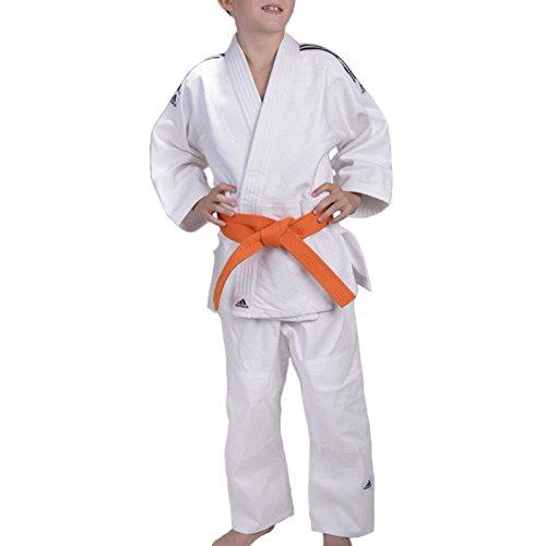 Judoanzug Training Gi von Adidas J500