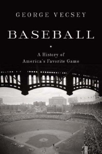 Baseball (Modern Library) por George Vecsey