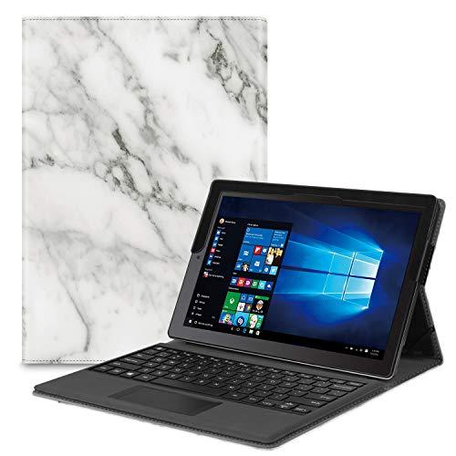 Fintie 2019 Cinch Cambio 30,48 cm (12,2 Zoll) W122SC24 Tablet-Schutzhülle Z-Marble