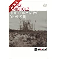 Heinz Emigholz - The Formative Years I