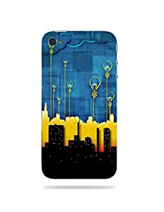 Moible Cover For Apple iPhone 4S / Apple iPhone 4S Printed Back Cover / Apple iPhone 4S Mobile Cover by casemirchi®