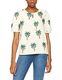 Pepa loves Palms Top, Blusa Para Mujer