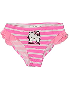 Hello Kitty Official Girls Swimming Bikini Age 2/5 Years