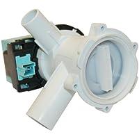 Drain Pump for Siemens Bosch Washing Machine. Equivalent To Part Number 144978