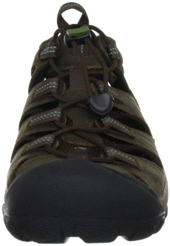 Keen ARROYO II 1002427, Chaussures de randonnée homme Marron (TR-B1-Marron-88)