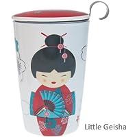 TEAEVE Little Geisha Tea Mug